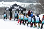 Billabong FLAUNT IT again at MSLM!