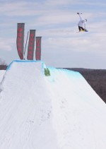 Newschoolers Park Poll Top 5 In the East! We're #5!