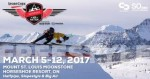Sport Chek Air Nation Nationals 2017