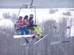 Adventure Ski & Board camps over the holidays at MSLM!