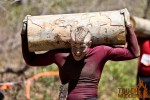 Tough Mudder Training Video Blog with Wildlife Fitness & Jill McIsaac