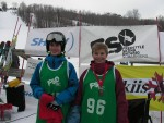 Freestyle Skiing Ontario's CORKED! is this weekend!