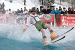 1st Annual Member Appreciation & Pond Skim