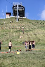 Advanced BootCamp & Hill Training with Wild Life Fitness